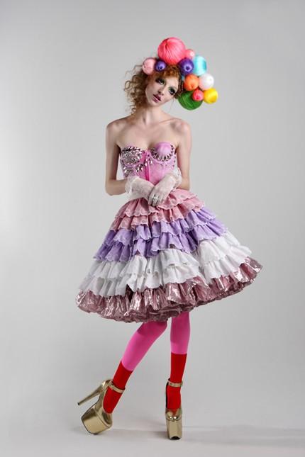 Crazy prom dresses - 6 Prom Dresses Inspired by Disney Princesses ...